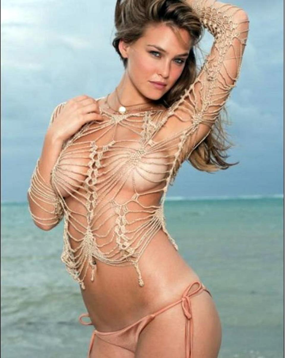 Самая красивая и голая девочка мира 11 фотография
